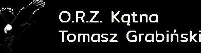 ORZ Kątna | Ośrodek rehabilitacji zwierząt Tomasza Grabińskiego